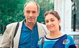 Трагически погибла дочь Валентина Гафта