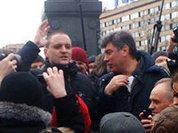 Оппозиция отказалась от миллионного марша 1 мая