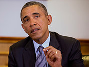"""Обама - """"страшный розовый мечтатель"""""""