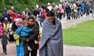 Шведская полиция ловит среди беженцев террористов и шпионов