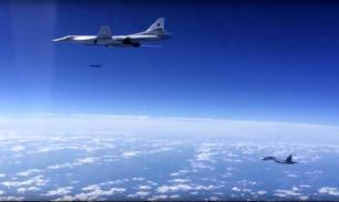 Инцидент с самолетом – атака по плану или ошибка?