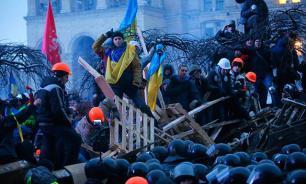"""Социологи: Большинство украинцев готовы скакать на новом """"Майдане"""""""