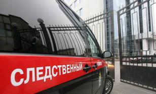"""В Следственном комитете рассказали о фигурантах """"дела Улюкаева"""""""