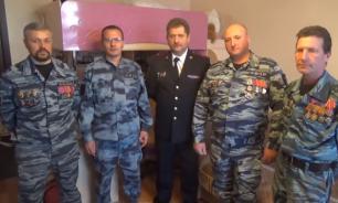Экс-сотрудники ОМОНа пожаловались Путину на выселение из служебного жилья