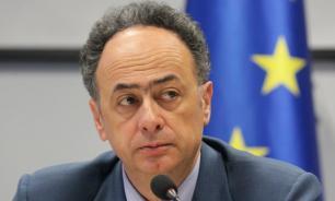 Посол Евросоюза указал на негативный имидж Украины
