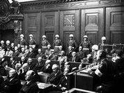 """""""Нюрнберг - это напоминание о том, чем заканчиваются войны"""""""