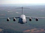 Самолеты НАТО бомбят убежище Каддафи
