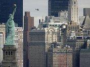 Скучный Апокалипсис в Нью-Йорке
