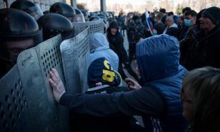 Украина готовится к третьему смертельному Майдану