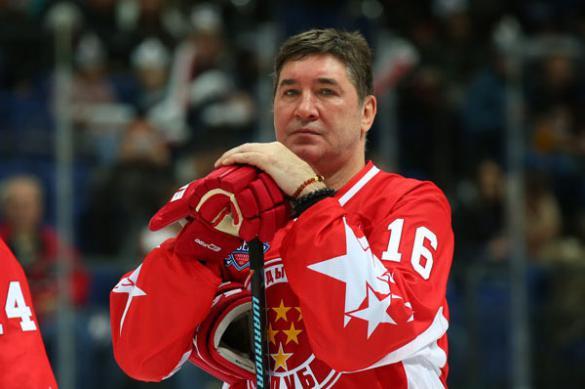 Эксперт оценил шансы России и Финляндии перед полуфиналом ЧМ по хоккею