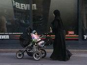 Саудовская Аравия: из пеленок - в супруги