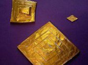 Как выглядела элита бронзового века