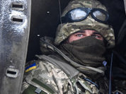 Донбасс воюет со сбродом наемников всего мира