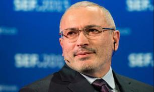 """В интересах Ходорковского быть честным, но он """"никакой"""" - Андрей Караулов"""