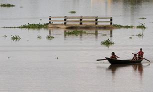 Наводнение в Индии унесло жизни 15 человек
