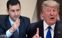 """Немедленно вон из Сирии"": Асад выдвинул Трампу ультиматум"