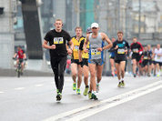 Московский марафон выбился в лидеры по дрязгам