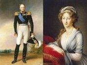 Александр и Луиза: Любовь, убитая короной