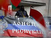 Как Запад клевещет на добровольцев РФ