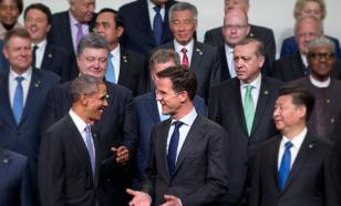 """СМИ: Почему встреча с Обамой была для Эрдогана вопросом """"жизни и смерти"""""""