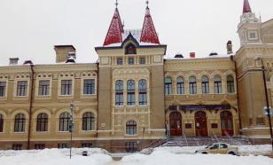 Голливуд начинался в Рыбинске...