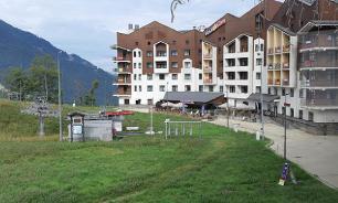 РФ ожидает рост спроса на отдых в санаториях, попавших под санкции