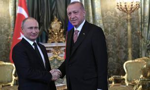 Эрдоган обещал послабления российским инвесторам в Турции