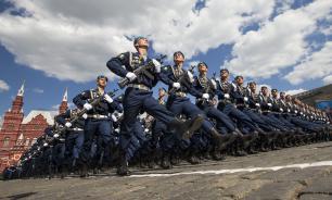 В Кремле объяснили отсутствие иностранных гостей на грядущем параде Победы