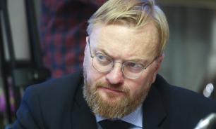 Милонов предложил создать надзорный орган в сфере прав животных