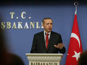 Эрдоган о зверствах Легиона в Алжире