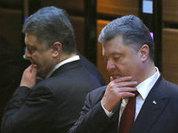 Инопресса сообщила о недельном запое Порошенко