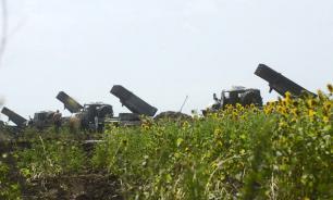 СМИ: Украина попыталась раздавить Донбасс