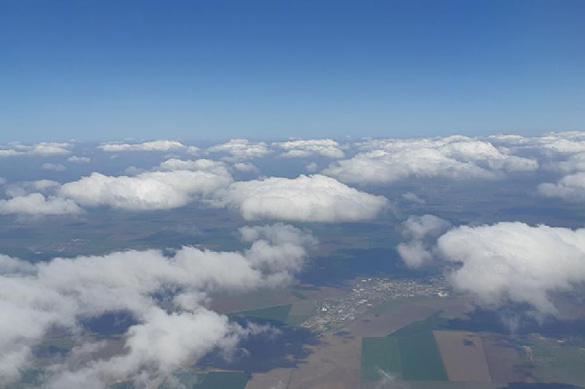 Серебристые облака: не пропустите редкое атмосферное явление