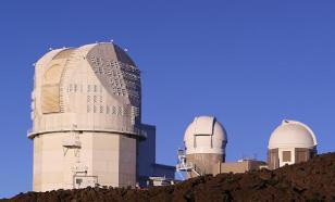 Увидели, что не положено: ФБР, армия и ЦРУ оцепили обсерваторию в США
