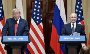 Кремль: вопрос о встрече Путина и Трампа никто не ставит