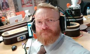 Милонов о запрете Minecraft: красноярский депутат просто не смог пройти игру