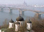 Вояж по-русски вернет к истокам