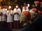 Итальянцы рвутся к власти в Ватикане