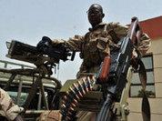 Ангольский военный пирог готов к дележу
