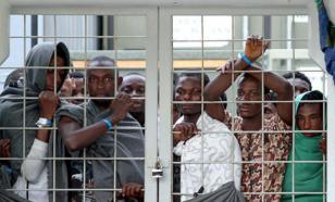 Кишащая нелегалами Европа отпугивает туристов - мнение