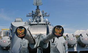 Украина готовится к морской войне с Россией