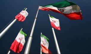 Военные Ирана опровергли информацию о потерянном беспилотнике