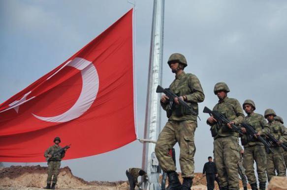 США планируют ввести санкции против Турции за покупку у России С-400