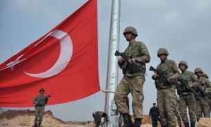 Вашингтон изучает методы санкционного давления на Турцию из-за С-400
