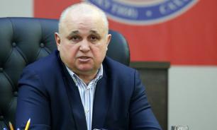 """Губернатор назвал кузбассцев """"бесформенными телами в трусах"""""""