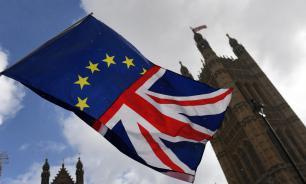 Евросоюз изучает британские документы по Brexit