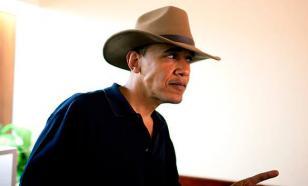 Обама чуть не обанкротил американские домохозяйства