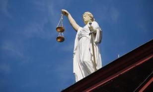 Дело Александры Лисицыной - пятно на российской системе правосудия