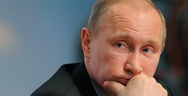 Виктор Мизин: Путин понимает, что сломить позицию Запада по Украине очень сложно