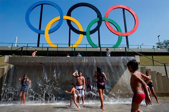 """Украинская легкоатлетка: """"Российские спортсмены должны быть на Олимпиаде"""""""